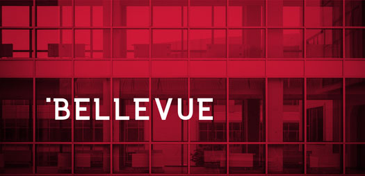 Logo Bellevue Pacific